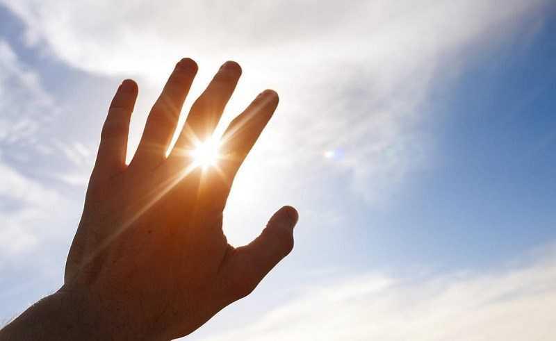 Dầu mè chống lại nhiều tác hại của tia UV