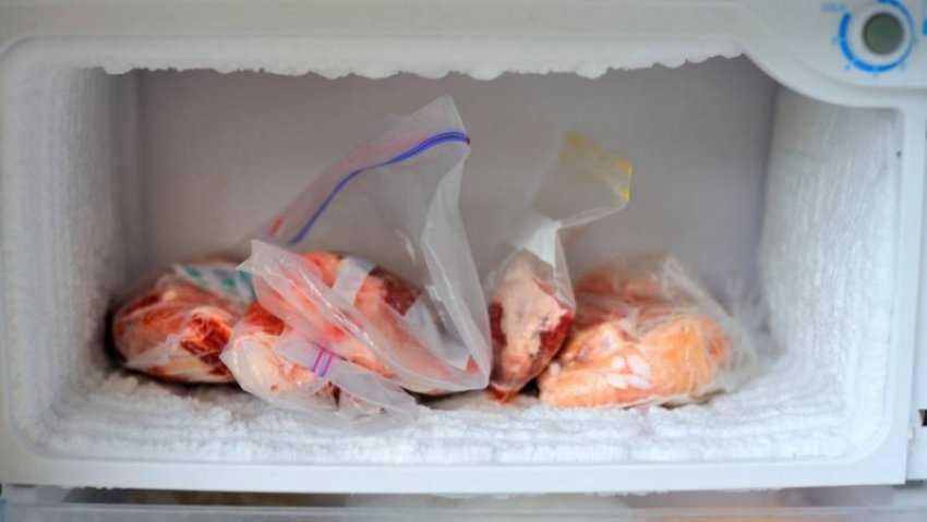 7 cách để rã đông thực phẩm