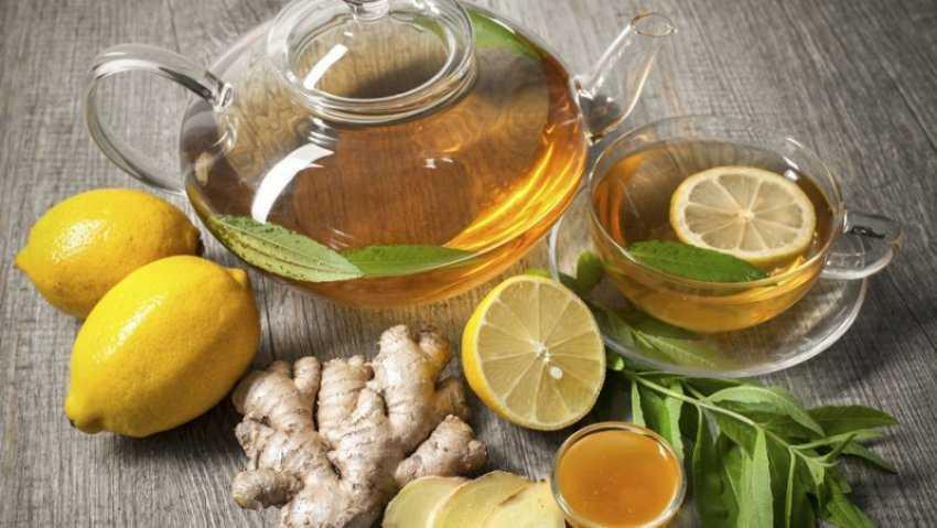 Giải rượu Tết với mật ong