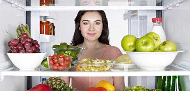 Xử lý thức ăn thừa sau Tết