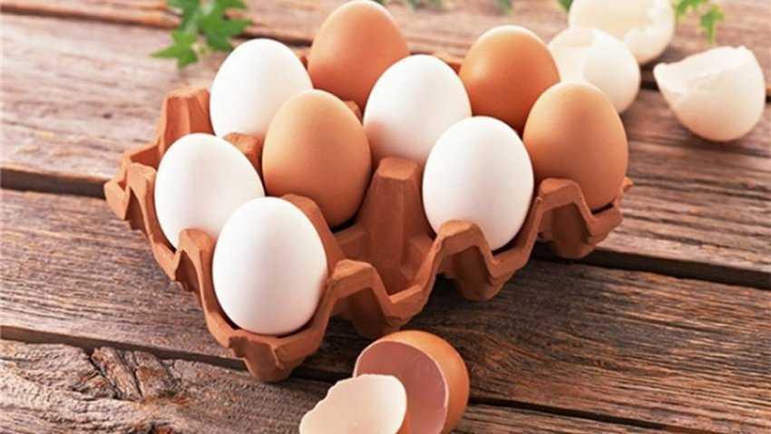 Tác dụng của trứng gà