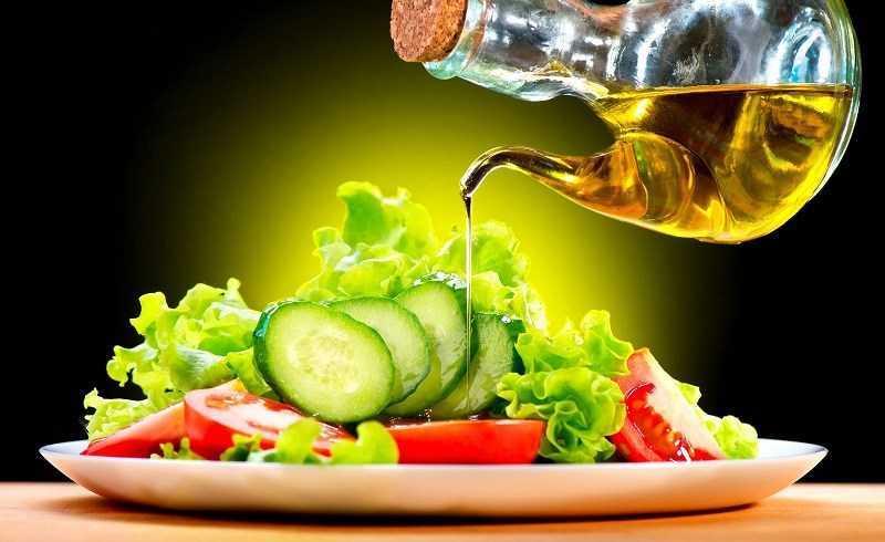 Cách sử dụng dầu dừa trong nấu ăn