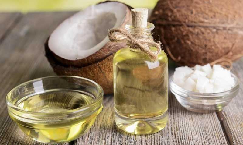 Cách sử dụng dầu dừa để giảm cân