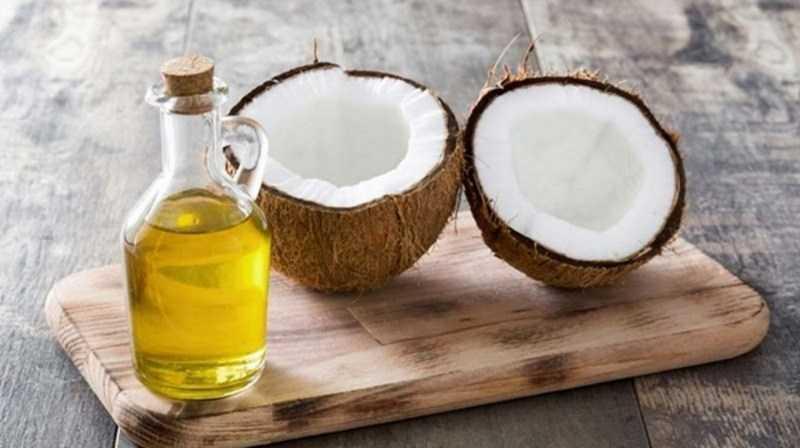 Bảo quản dầu dừa ở nơi thoáng mát, ổn định