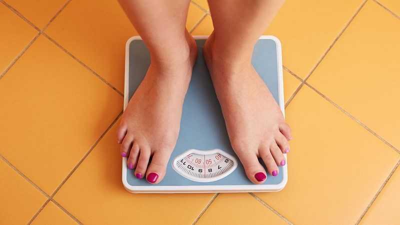 Rau sống hỗ trợ duy trì cân nặng