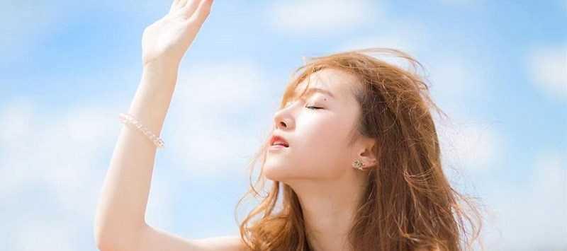 Chăm sóc và chống nắng cho da