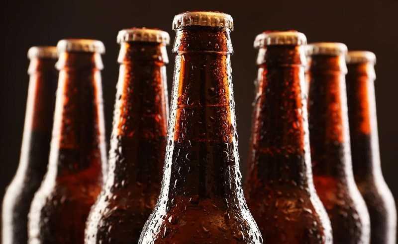Hạn chế sử dụng bia lạnh