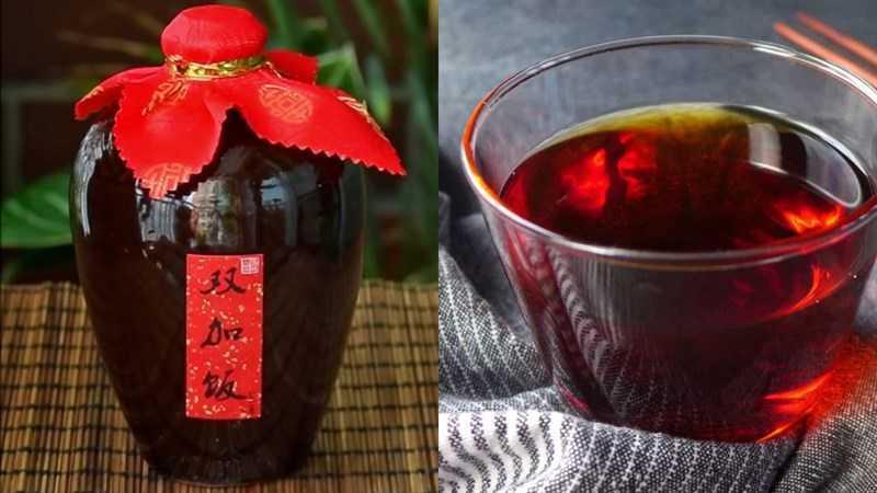 Rượu Thiệu Hưng (Trung Quốc)