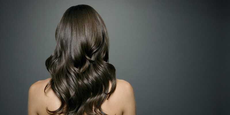 Nuôi dưỡng tóc chắc khỏe
