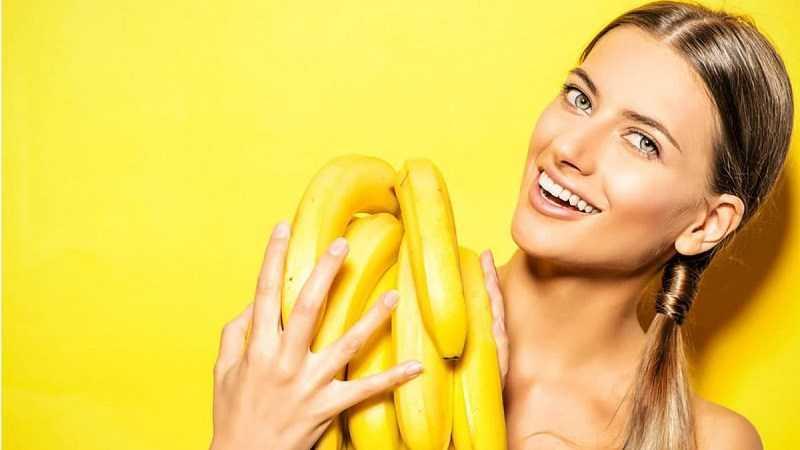 Ăn chuối trước khi tập thể dục