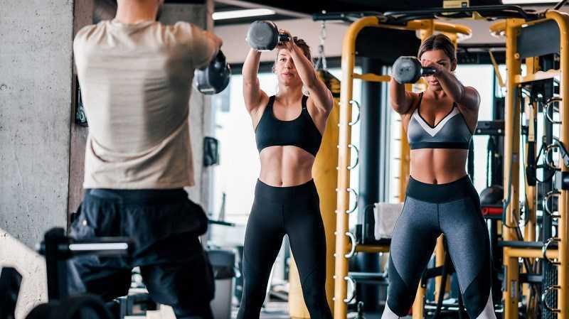 Ăn kiêng trước và sau khi tập thể dục