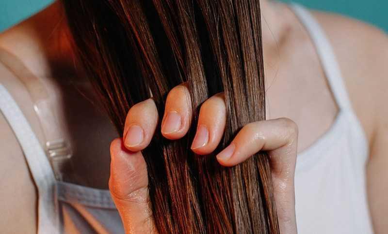 Cách sử dụng dầu ô liu cho tóc