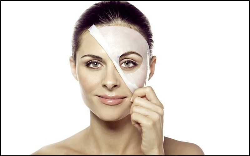 Rửa mặt bằng sữa tươi không đường có tác dụng làm sáng và đều màu da