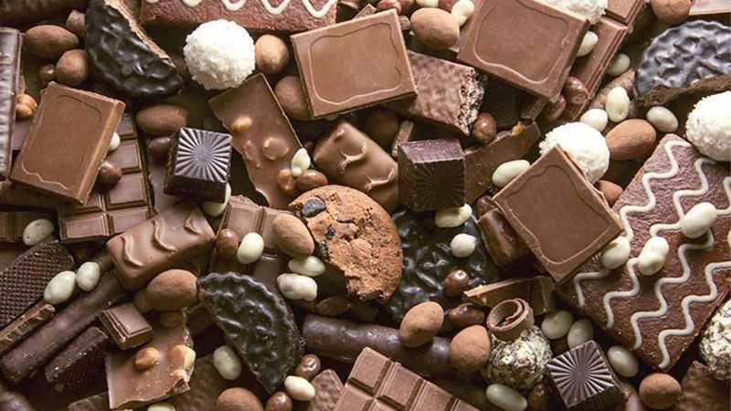 Lợi ích của sô cô la đối với não bộ