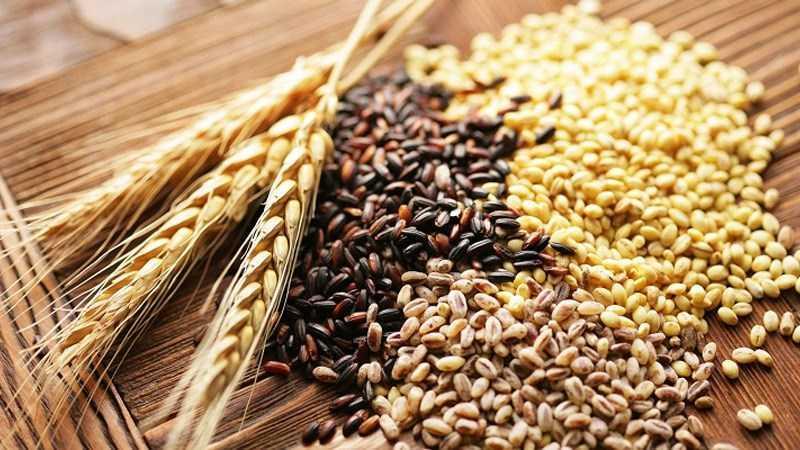 Ngũ cốc nguyên hạt tốt cho dạ dày