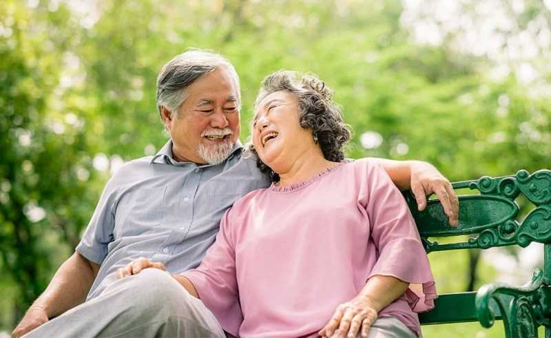 Quả nhãn giúp tăng tuổi thọ