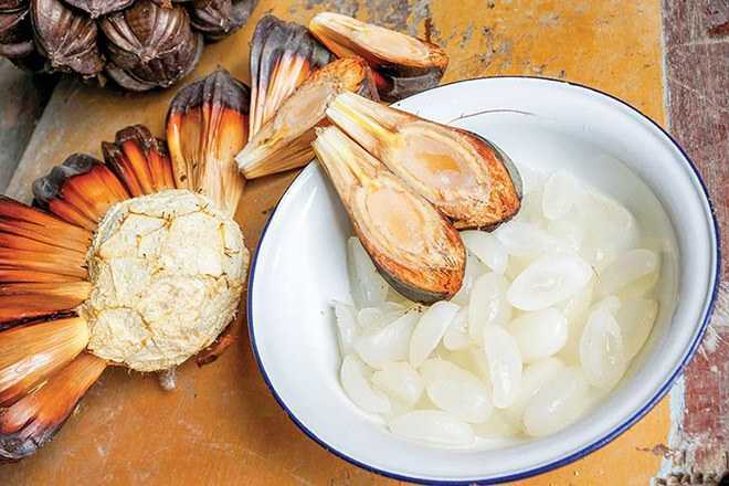 7 món đặc sản dân dã của vùng biển Cần Giờ, du khách ăn một lần sẽ nhớ mãi - 5