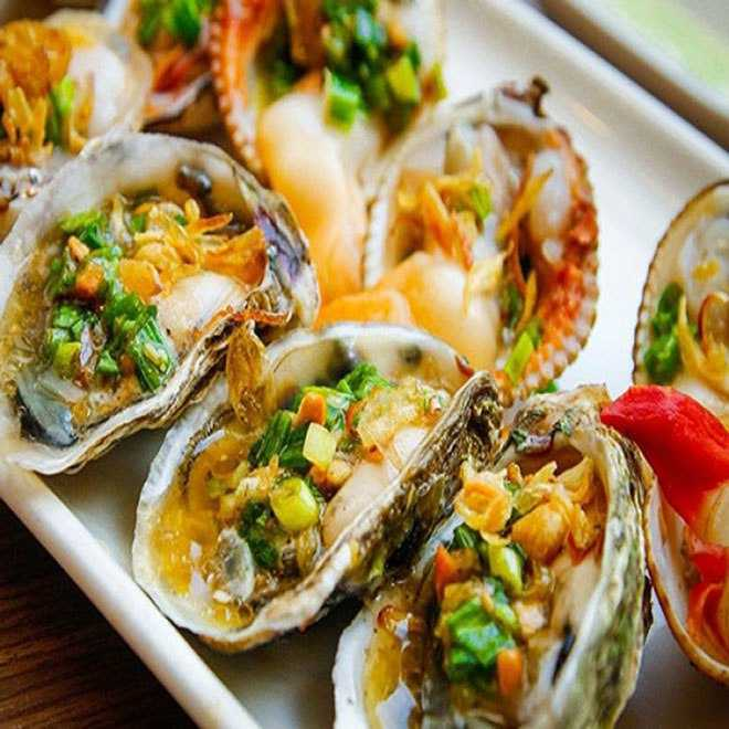 7 món đặc sản dân dã của vùng biển Cần Giờ, du khách ăn một lần sẽ nhớ mãi - 7