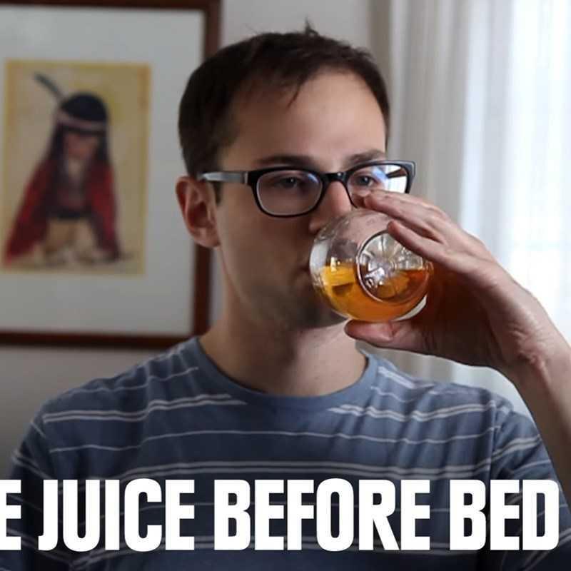 Ngủ ngon hơn với táo