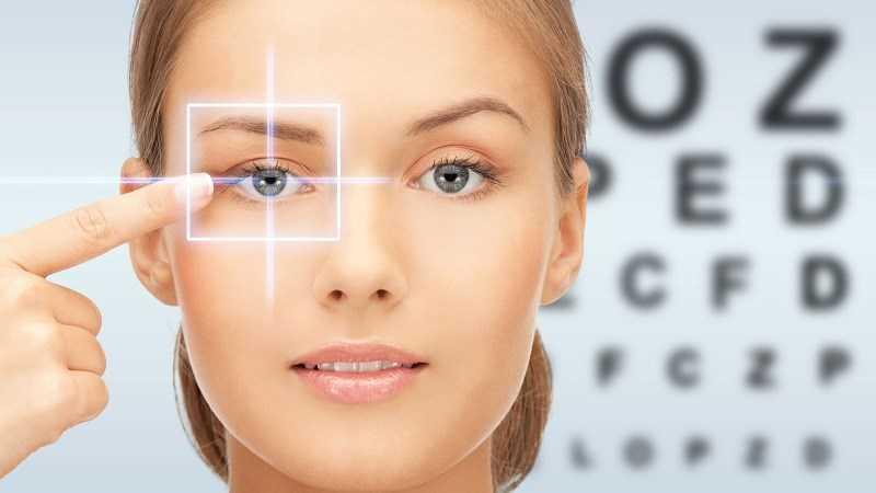 Nautilus hỗ trợ sức khỏe của mắt