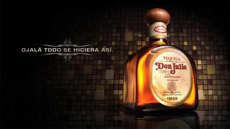Tequila 100% cây thùa thơm
