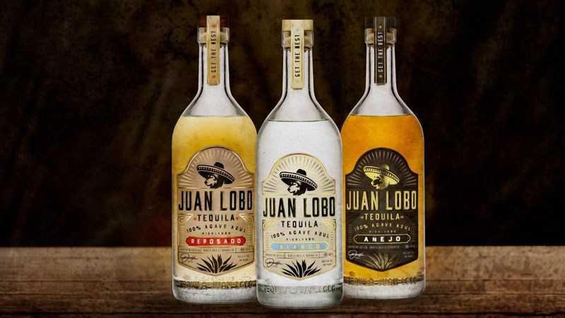 Tequila Resposado
