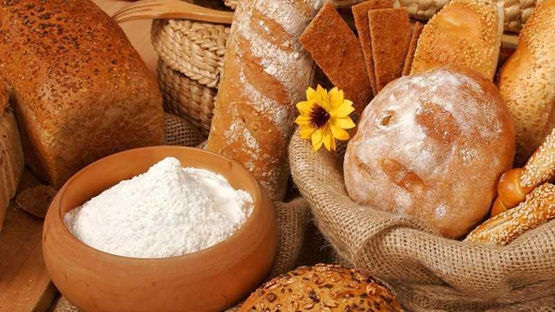 Việc sử dụng tinh bột để chế biến thực phẩm