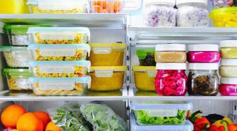 Xử lý thực phẩm một cách an toàn