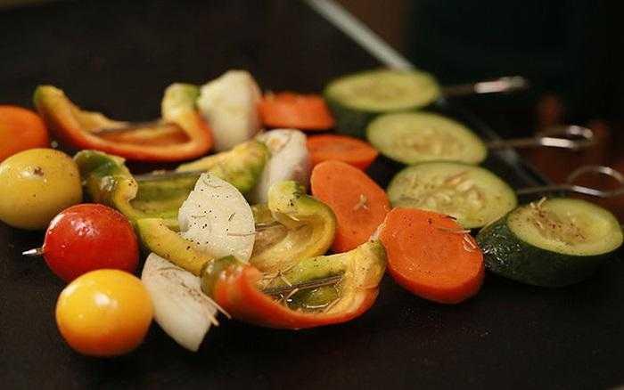 Phương pháp nấu ăn lành mạnh