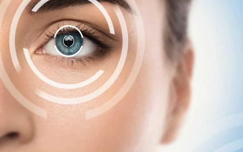 Giữ cho đôi mắt khỏe mạnh