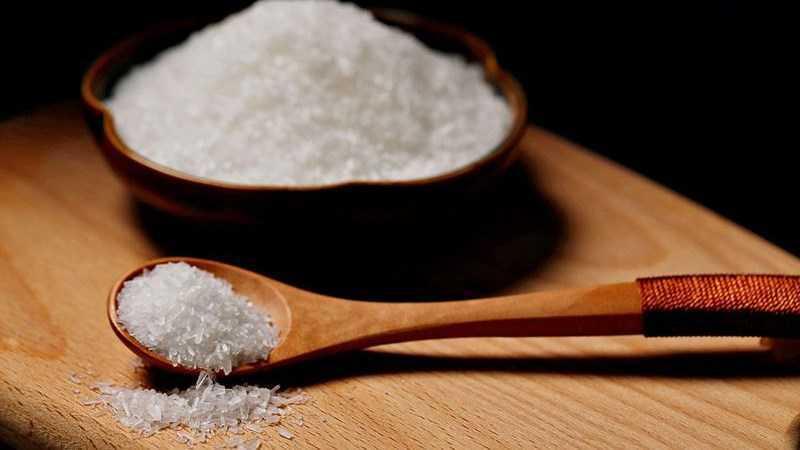 Tiêu thụ quá nhiều bột ngọt dẫn đến say MSG