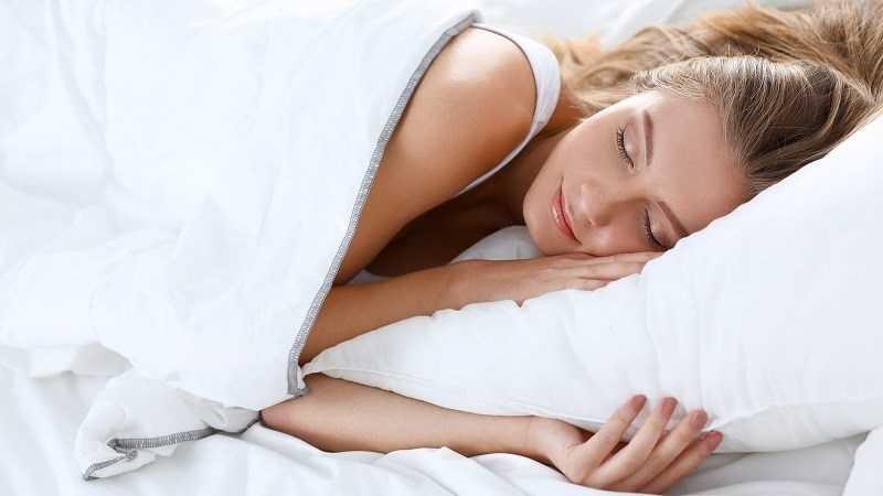 mủ trôm giúp ngủ ngon, giảm stress