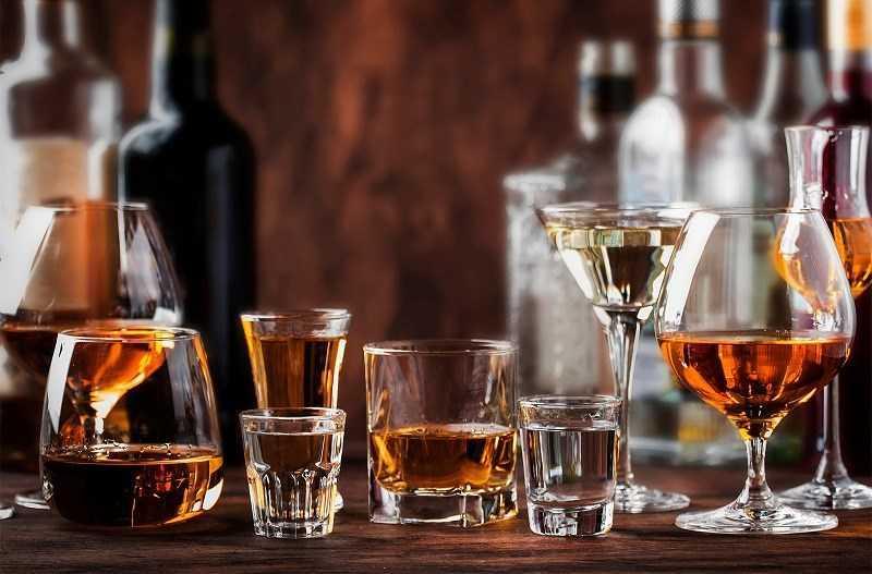 Đặc điểm của rượu