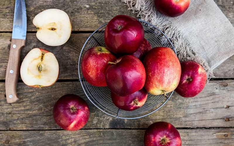 Quả táo là gì?