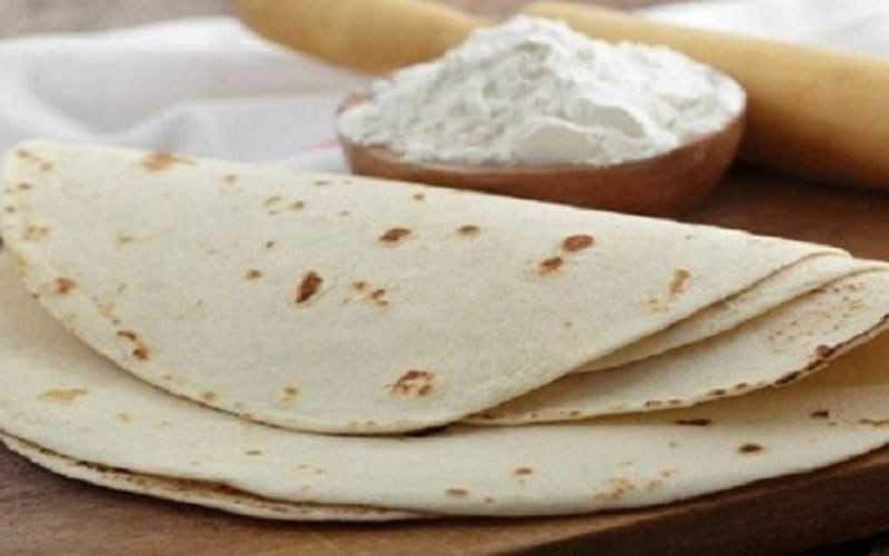 �ặc điểm của Tortilla