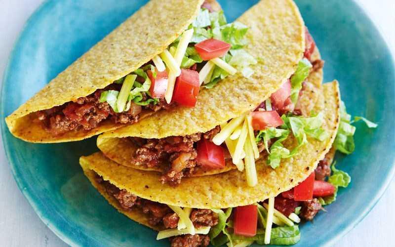 Tacos là gì?