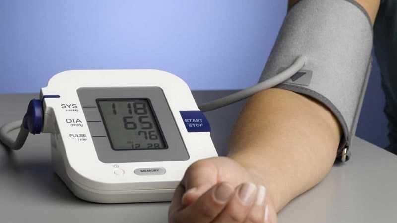 Khoai môn cải thiện huyết áp
