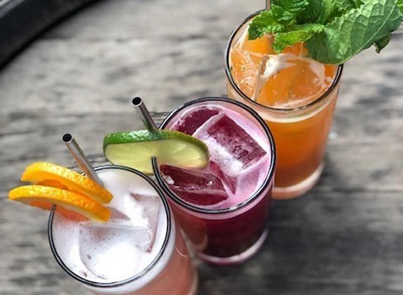 Phân biệt mojito, cocktail và mocktail