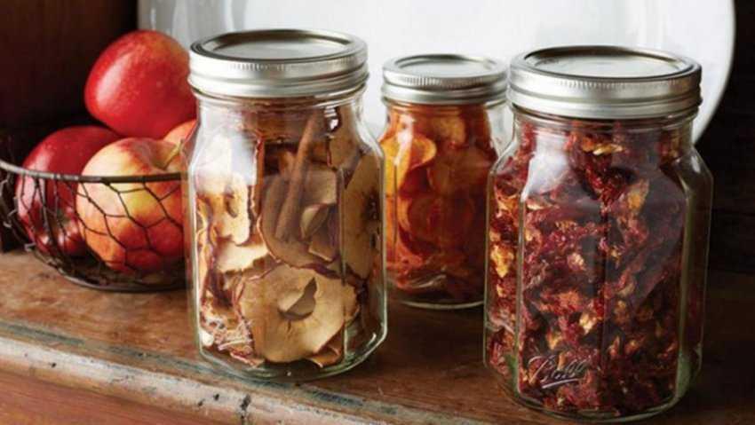 5 cách bảo quản thực phẩm không cần tủ lạnh