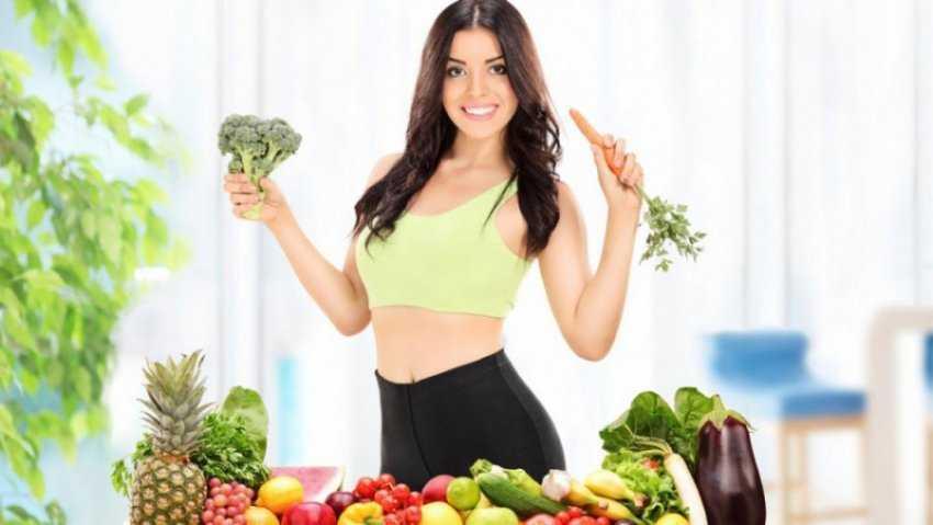 6 loại thực phẩm giúp tăng vòng 1