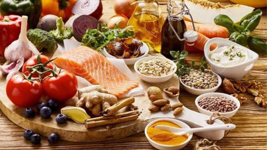 Thức ăn tốt cho dạ dày