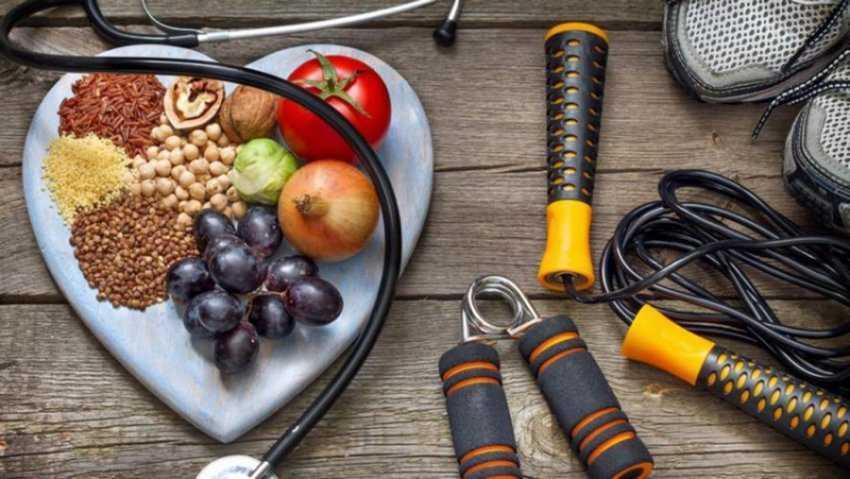 Ăn gì trước khi tập gym?