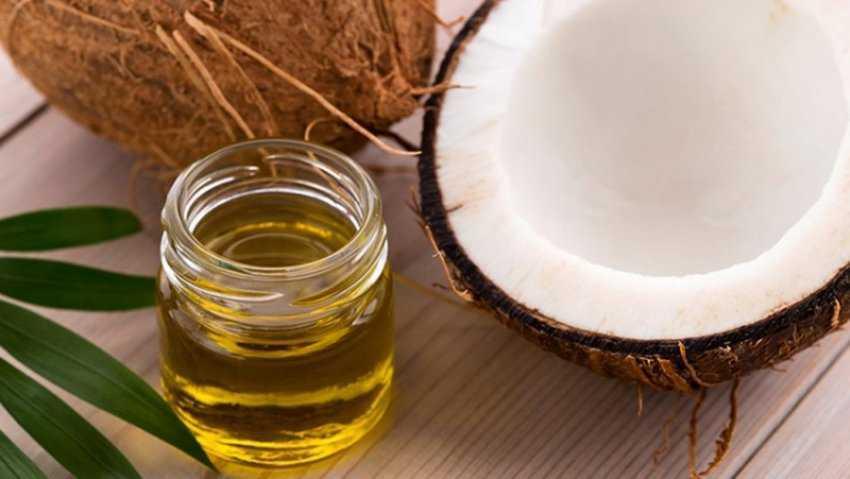 Cách sử dụng dầu dừa và cách bảo quản