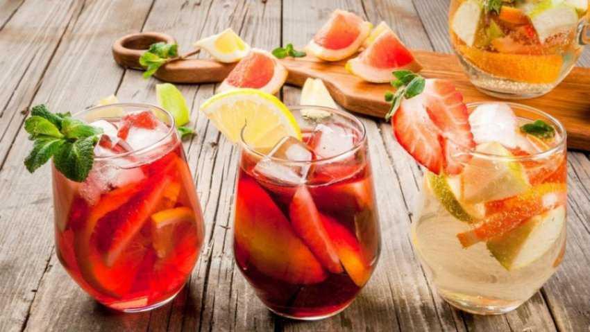 Mocktail là gì?  Phân biệt mojito, cocktail và mocktail
