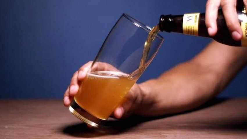 Rửa mặt bằng bia có tác dụng gì?  Cách rửa mặt