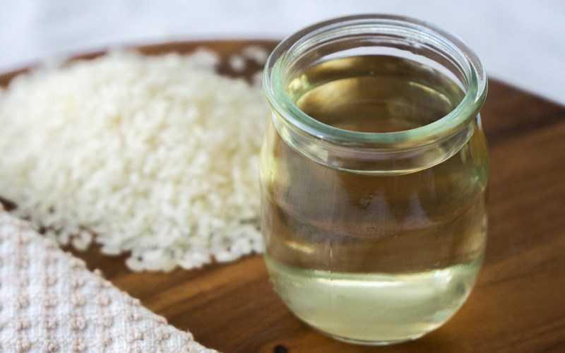 Dầu gạo là gì