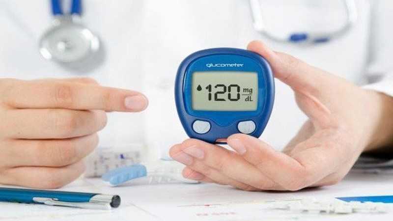Đậu nam việt quất có chỉ số đường huyết thấp