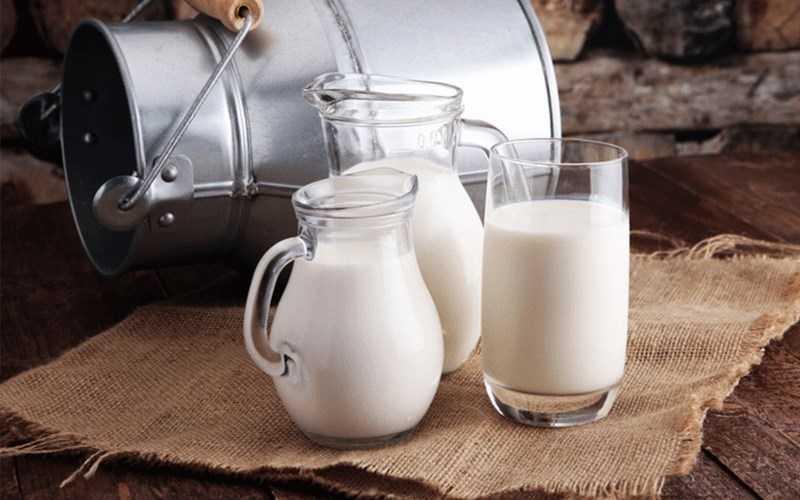 Sữa tách béo chứa 2% chất béo