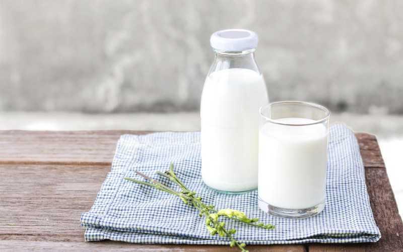 Những lưu ý khi sử dụng sữa tách béo