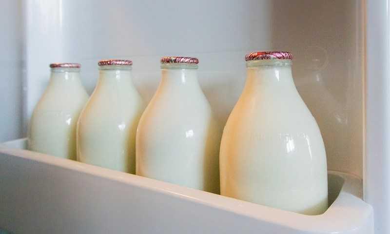 Sự khác biệt giữa sữa tách béo và sữa nguyên chất là gì?